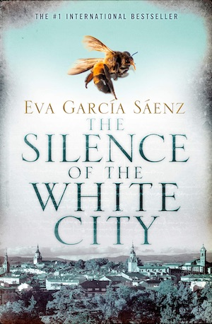 The Silence of the White City Eva Garcia Saenz