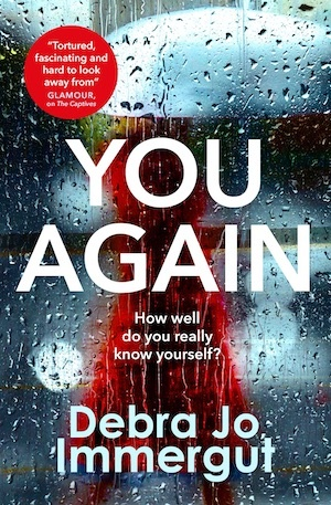 You Again by Debra Jo Immergut front cover