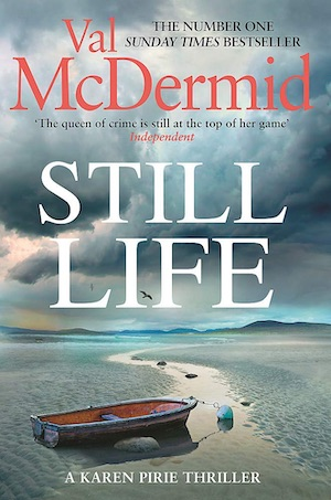 Still Life by Val McDermid front cover