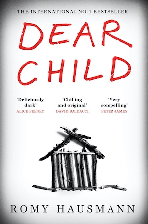 Dear Child by Romy Hausmann German crime fiction