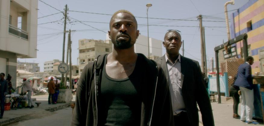 Sakho & Mangane crime show Senegal Africa