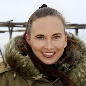 Yrsa Sigurdardottir Icelandic crime author