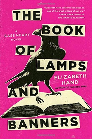 The Book of Lamps and Banners front cover