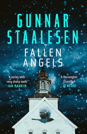 Fallen Angels by Gunnar Staalesen Norway