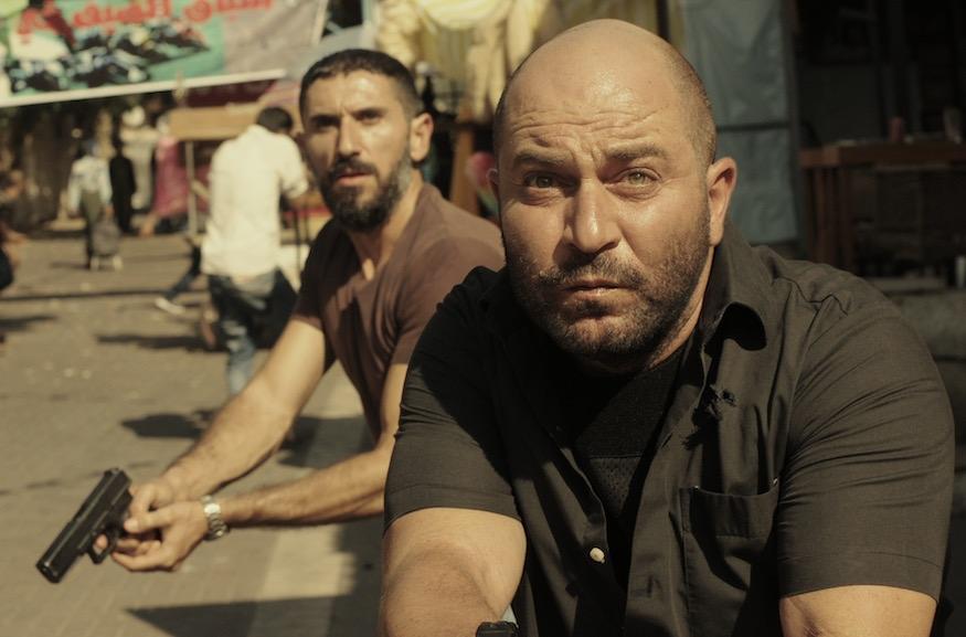 Fauda Israeli crime show