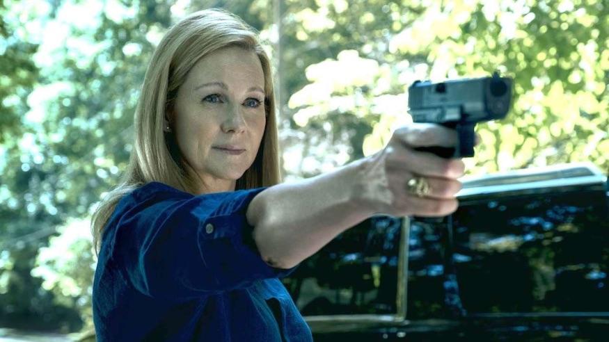 Ozark US crime show Netflix