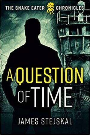 Question of Time, James Stejskal