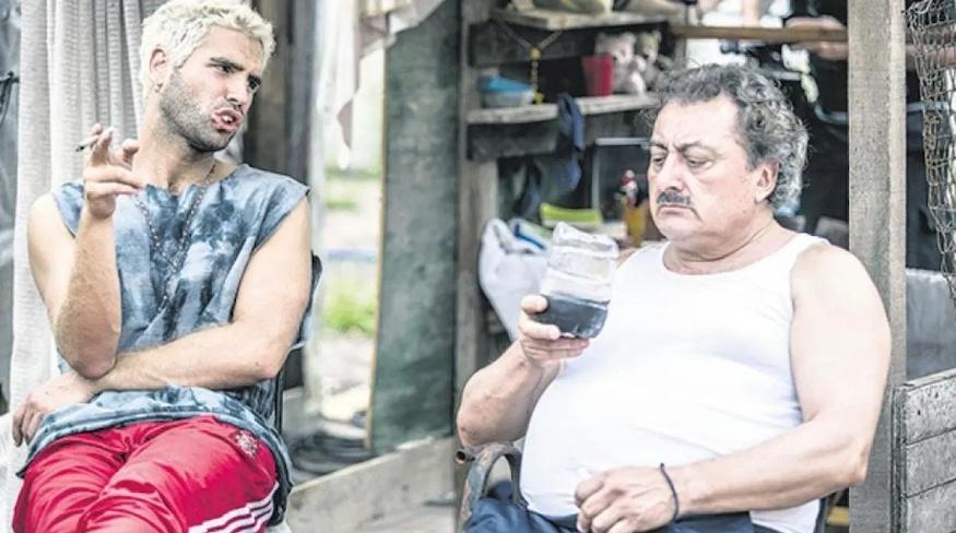 El Marginal Argentine crime show