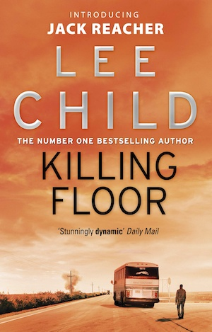 The Killing Floor Jack Reacher