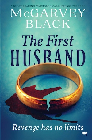 The First Husband by McGarvey Black