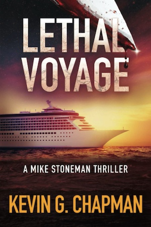 Lethal Voyage by Kevin Chapman