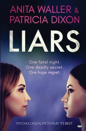 Liars by Anita Waller and Patricia Dixon