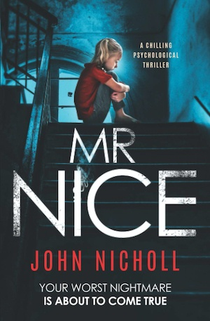 Mr Nice by John Nicholl
