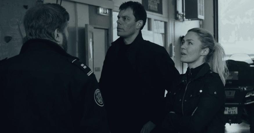 The Valhalla Murders, Icelandic crime show, BBC Four