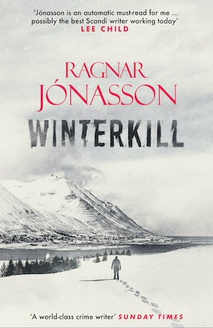 Winterkill by Ragnar Jonasson