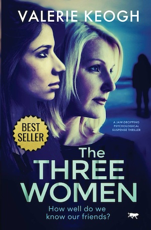 The Three Women by Valerie Keogh