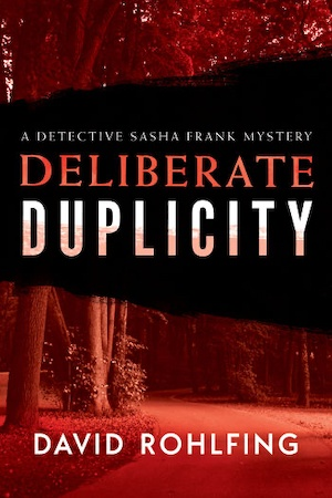 Deliberate Duplicity by David Rohlfing