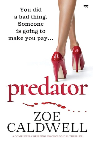 Predator by Zoe Caldwell