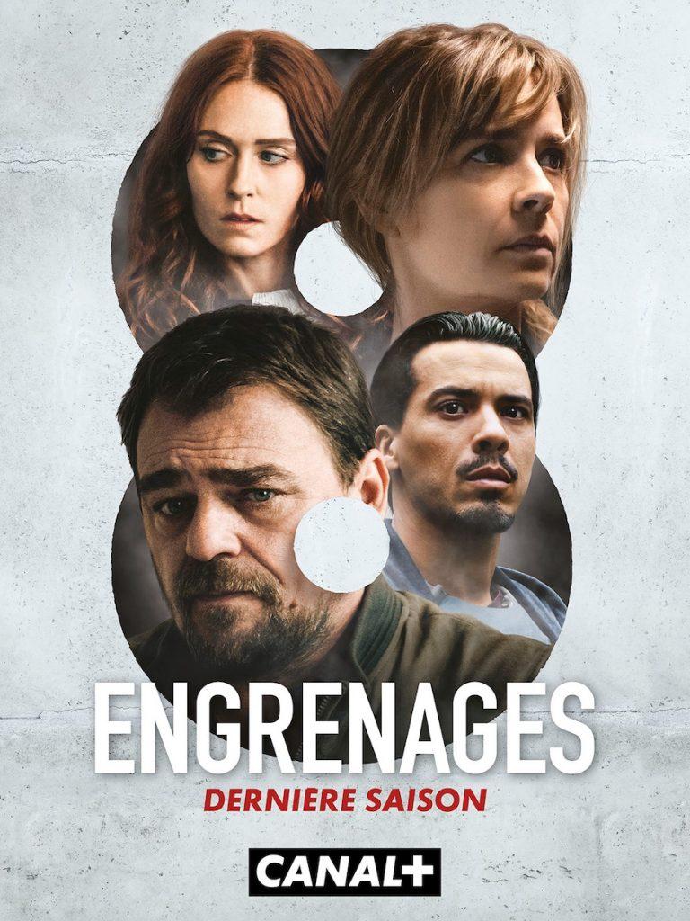 French crime show Spiral season 8