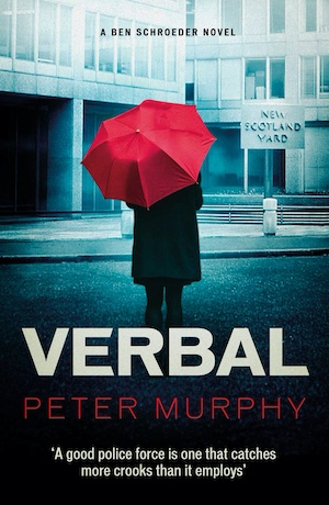 Verbal by Peter Murphy