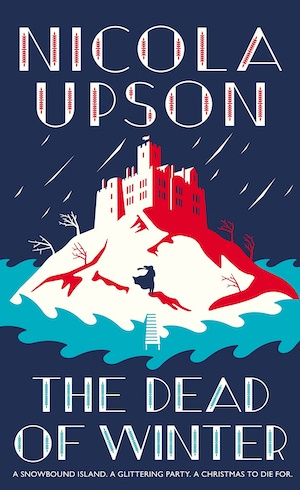The Dead of Winter Nicola Upson