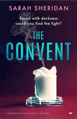 The Convent by Sarah Sheridan front cover