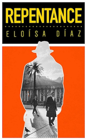 Repentance by Eloisa Diaz front cover