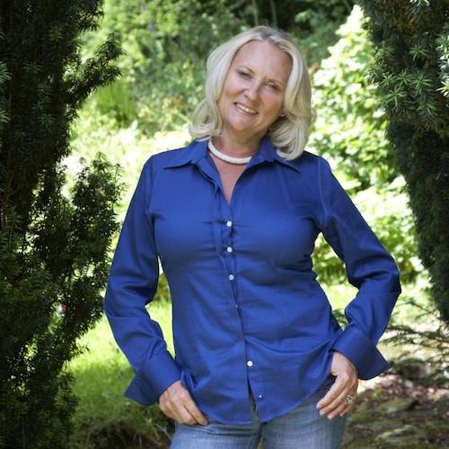 Martina Cole British crime author