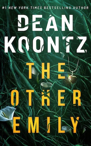 The Other Emily by Dean Koontz front cover