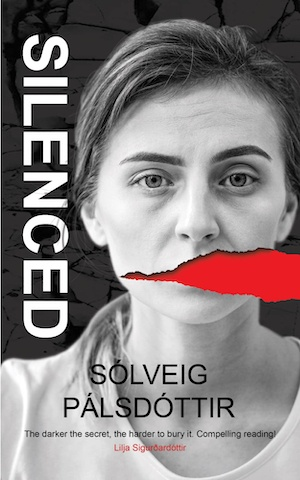 Silenced by Solveig Palsdottir front cover