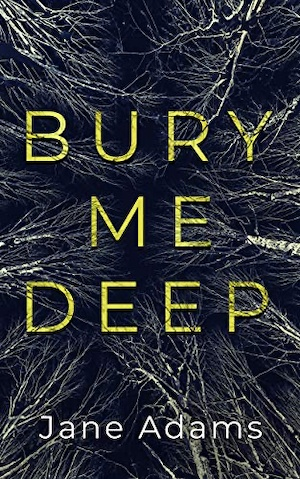 Bury Me Deep by Jane Adams front cover