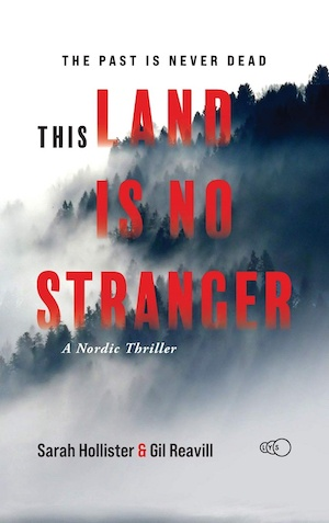 This Land is no Stranger by Sarah Hollister and Gil Reavill front cover