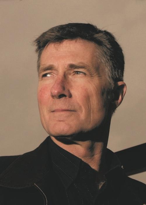 Garry Disher Australian crime author