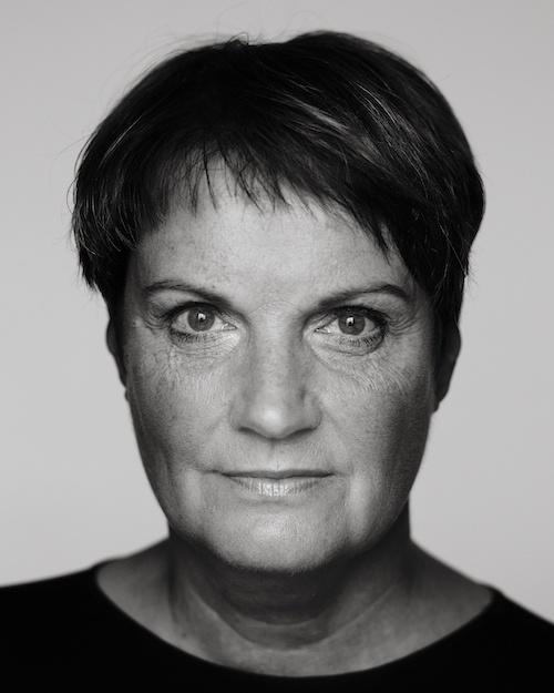 Solveig Palsdottir Icelandic crime author