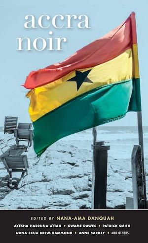 Accra Noir front cover