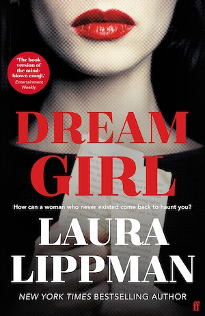 Dream Girl by Laura Lippman front cover
