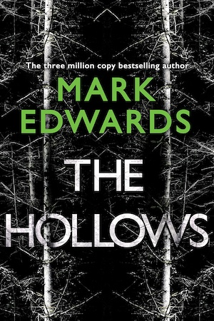 The Hollows by Mark Edwards front cover