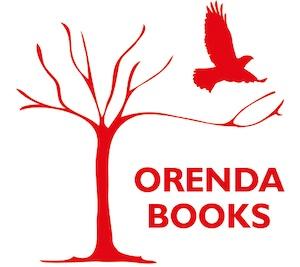 Orenda Books Logo