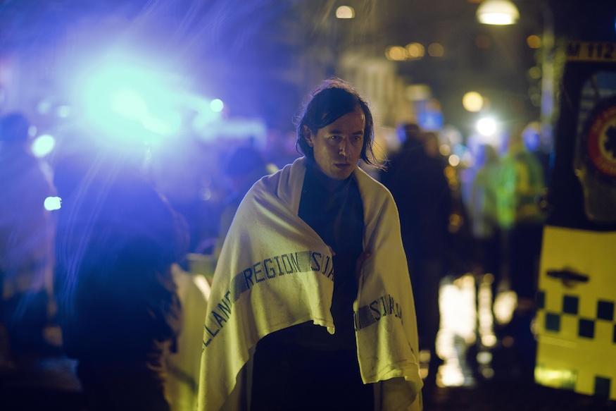 Danish crime show When the Dust Settles